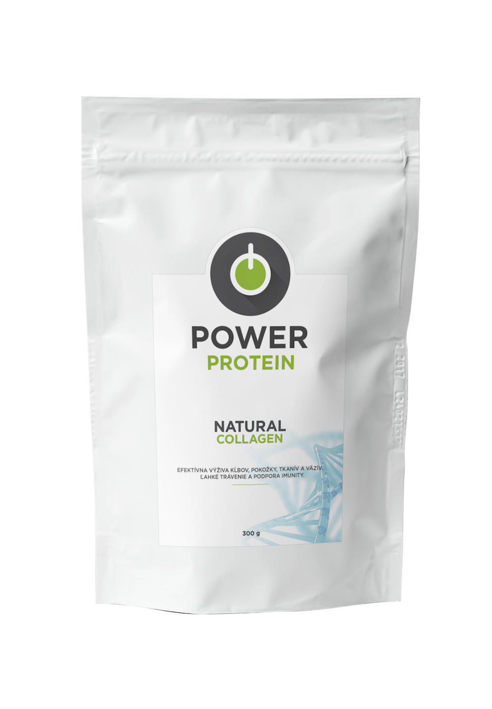 Natural Collagen Protein 300g